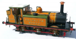 Gaugemaster GM7210101 Terrier Brighton Works 32635